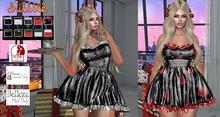 90 DriBbble Bag *** DriBbble Dress Nataline