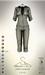 [sYs] LOKO jumpsuit (body mesh) - khaki