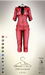 sys  marketplace    loko jumpsuit red