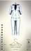 [sYs] LOKO jumpsuit (body mesh) - white