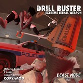 [BSTMD]DrillBuster