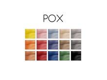 Pox - Kaia Silk-Top / FATPACK