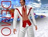 DEMO* TIN SOLDIER FORMAL ATTIRE - By 69 Park Ave GQ