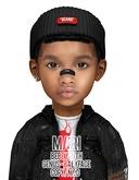 LF. - MARI - Baby Face (Bebe Youth Shape)