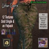 DFF Urban Capris #2