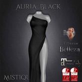 **Mistique** Auria Black (wear me and click to unpack)