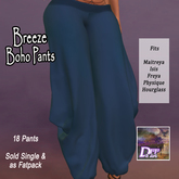 DFF Breeze Boho Pants #5