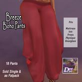 DFF Breeze Boho Pants #6