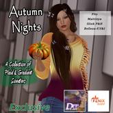 DFF Autumn Nights Sweater #11