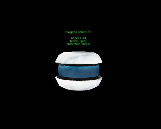 Orbit Anti Progeny 2.0 - NO MORE VAMPIRES