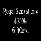 $500L Gift Card