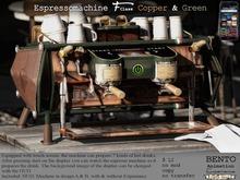 Espressomachine F-Class Gastro Gr