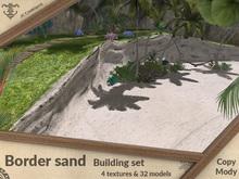Border sand builder kit .:JC:.