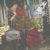 [ POSES BY MANIS ] - Shopping Bag 2
