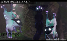 [iZi+NS] Kindred LAMB Mod - NB Baphomet