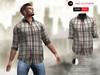 A&D Clothing - Shirt -Finn- Earth