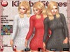 KS OUTFIT MAYTE SWEATER/DRESS FAT-PACK