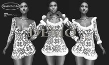 Baboom*DEMO-Winter-dress / Fur