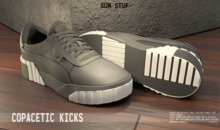 [SS] Copacetic Kicks - THICCPACK