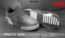 [SS] Copacetic Kicks - DEMO