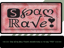 Occasions Gesture - New Year's - say YES