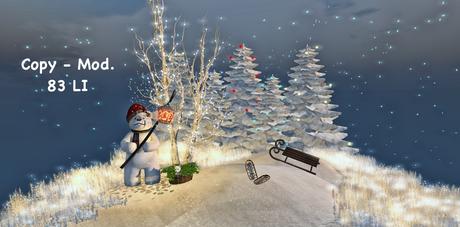 DiMi's - Winter Lights