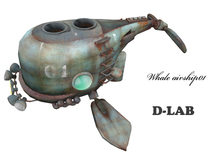 D-LAB Whale airship01-ve