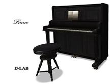 d-lab piano