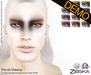 Zibska ~ Porver Makeup Demos [lelutka/omega/universal tattoo BOM]