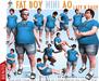 Voir - BENTO FAT BOY mini AO