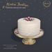 {what next} 'Winter Treats' Chocolate Cake