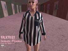 Valkyries Inmate pijama. Maitreya