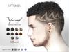 i.mesh - Youssef hair FULLpack