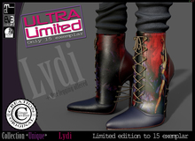 *.* Lydi-20 -Limited to 15exemplar