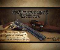 Hucklebearer Revolver