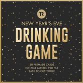 [TR] New Year's Drinking Game