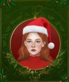 S. Lima - Santa Hat Gift