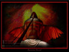 Fine Art - ASCENSION DENIED - Toy's photography painting mural home furnishing decor canvas picture