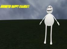 Happy Egghead