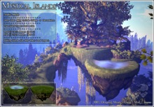 ::AMBIX:: Mystical Islands ::