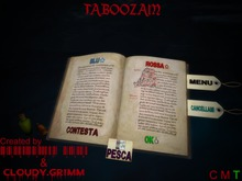 TabooZam 3.0