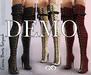 DEMO FashionNatic - CARINA BOOTS FATPACK -MAITREYA-FREYA-LEGACY