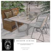 :AC: Modern Dining