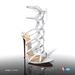[Gos] Otreya Sandals - White