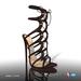 [Gos] Otreya Sandals - Chocolate