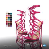 [Gos] Otreya Sandals - Boutique