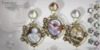 Estrela Assisi - Brooch - TxChnge By Chop Zuey Couture Jewellery