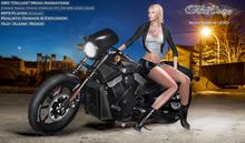 MotoDesign BOX - NightArrow - EVO