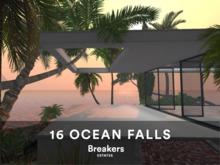 8 Ocean Falls: BreakersEstates.com