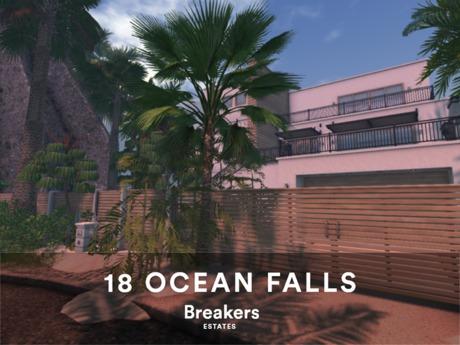 28 Ocean Falls: BreakersEstates.com